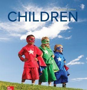 Children , 14e John Santrock, Instructor Solution Manual