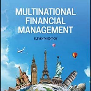Multinational-Financial-Management-11th-Edition-Shapiro-Hanouna-2020-Test-Bank