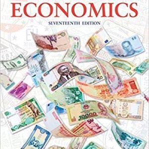International Economics , 17th Edition Robert Carbaugh Test Bank